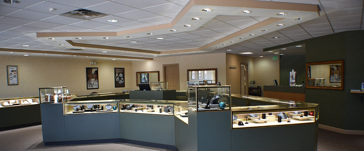 Ashley's Jewelry By Design Store